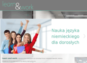 Learn-work.pl thumbnail