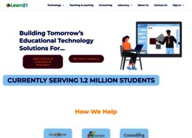 Learn21.org thumbnail