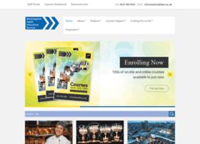 Learnbaes.ac.uk thumbnail