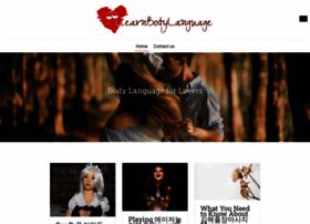 Learnbodylanguage.org thumbnail