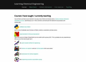 Learnche.org thumbnail