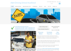 Learnerlicence.co.nz thumbnail