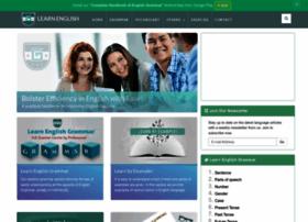 Learngrammar.net thumbnail