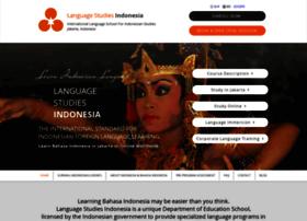 Learnindonesian.education thumbnail