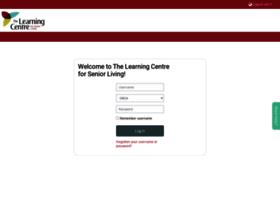 Learningcentreforseniorliving.ca thumbnail