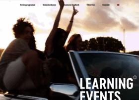 Learningevents.at thumbnail