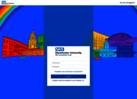 Learninghub.mft.nhs.uk thumbnail