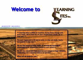 Learningsites.com thumbnail