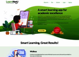 Learnnext.com thumbnail