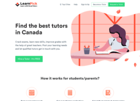 Learnpick.ca thumbnail
