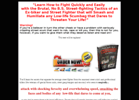 Learnselfdefenseprograms.com thumbnail