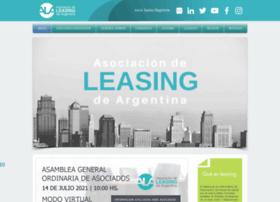 Leasingdeargentina.com.ar thumbnail