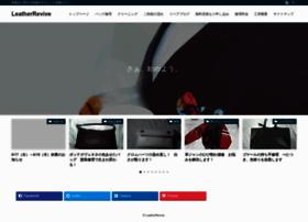 Leather-revive.net thumbnail