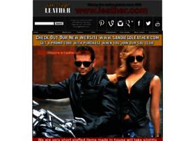 Leather.com thumbnail