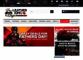 Leatherking.ca thumbnail