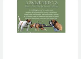 Leavittbulldogs.co.uk thumbnail