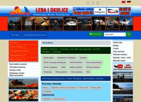 Leba-kurort.pl thumbnail