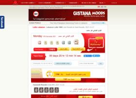 Lebanon-lotto.com thumbnail