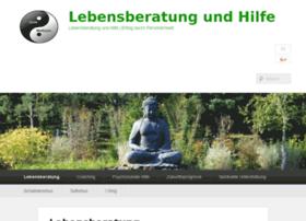 Lebensberatung-hilfe.net thumbnail