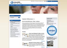 Lebenshilfe-bocholt.de thumbnail