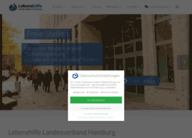 Lebenshilfe-hamburg.de thumbnail