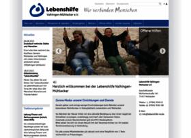 Lebenshilfe-vaihingen-muehlacker.de thumbnail