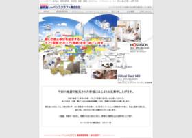 Lebenskraft.co.jp thumbnail