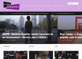 Leblogdocumentaire.fr thumbnail