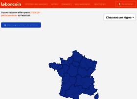 Leboncoin.fr thumbnail