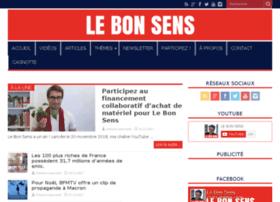 Lebonsens.media thumbnail