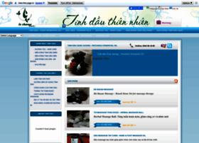 Lecharme.com.vn thumbnail