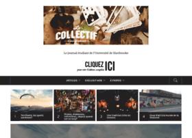 Lecollectif.ca thumbnail