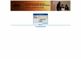 Lecturer.ubm.ac.id thumbnail