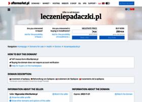 Leczeniepadaczki.pl thumbnail