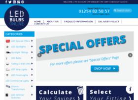 Led-bulbs-online.co.uk thumbnail