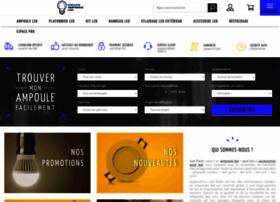 Led-flash.fr thumbnail