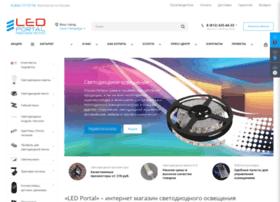 Led-portal.ru thumbnail