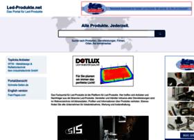 Led-produkte.net thumbnail