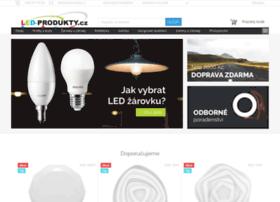 Led-produkty.cz thumbnail