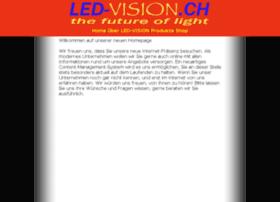 Led-vision.ch thumbnail