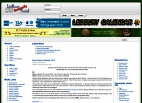 Ledburyportal.co.uk thumbnail