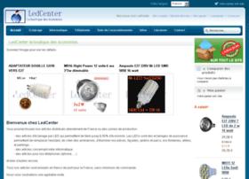 Ledcenter.fr thumbnail