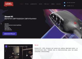 Ledel.com.ua thumbnail