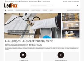 Ledfox.ch thumbnail