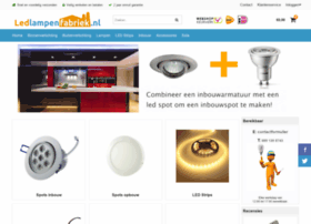 Ledlampenfabriek.nl thumbnail