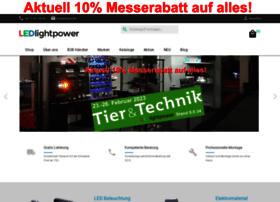 Ledlightpower.ch thumbnail
