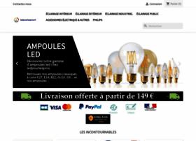 Ledpourlespros.fr thumbnail