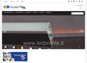 Ledprofile.it thumbnail