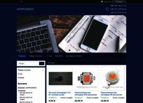 Ledprogress.com.ua thumbnail