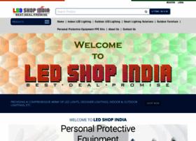 Ledshopindia.com thumbnail